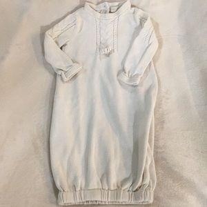 Jillian's closet nightgown
